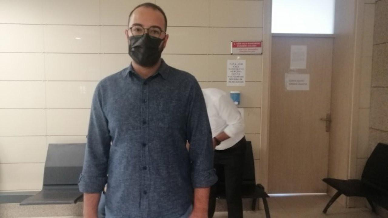Gazeteci Ruşen Takva hakkında beraat kararı