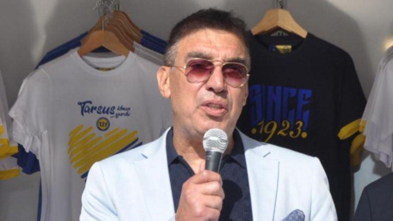 Yenilgiye kızan Tarsus İdmanyurdu Kulüp Başkanı: Verdiğim onca paraya inek alsaydım