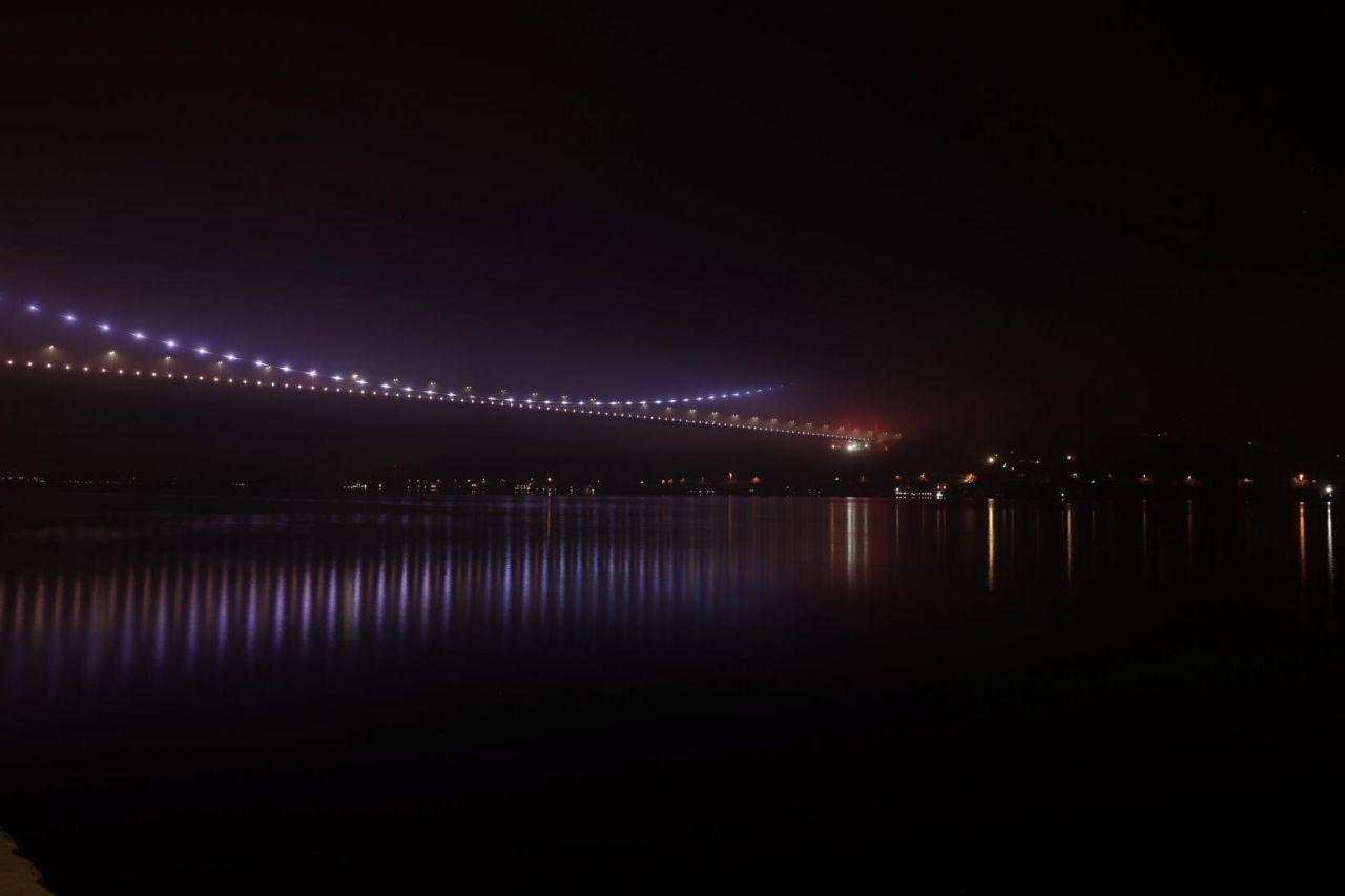 İstanbul'da sis etkili oldu - Sayfa 4