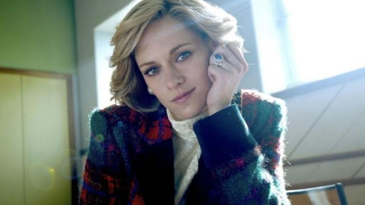 Kristen Stewart'lı Prenses Diana filmi 'Spencer', 12 Kasım'da vizyonda