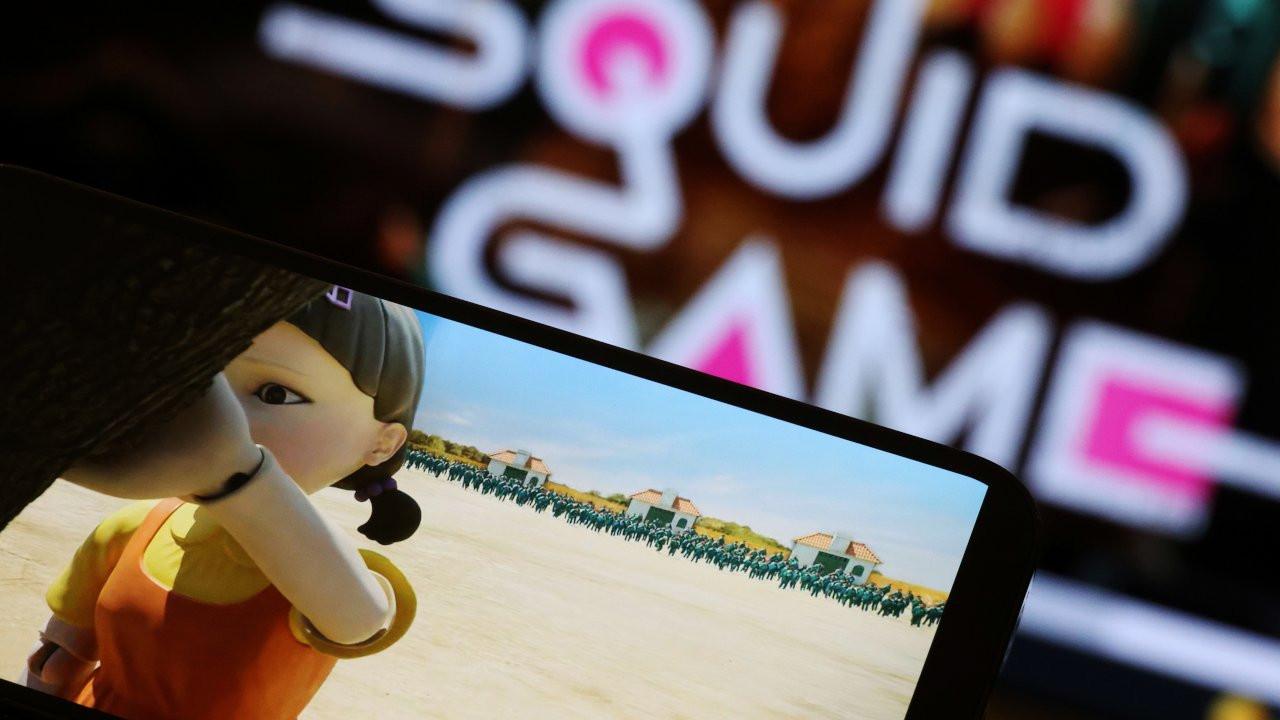 Kuzey Kore'den 'Squid Game' yorumu: Kapitalist gerçekliği anlatıyor