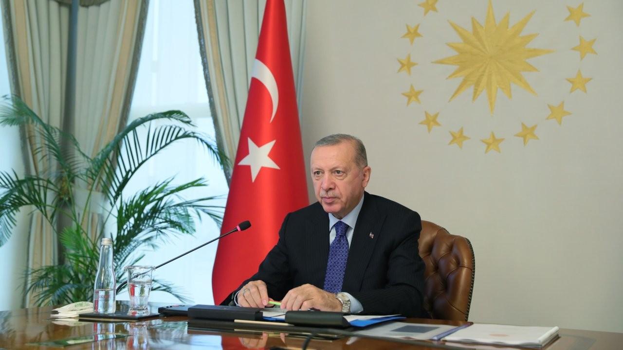 Erdoğan, Afganistan çalışma grubu başkanlığına talip oldu