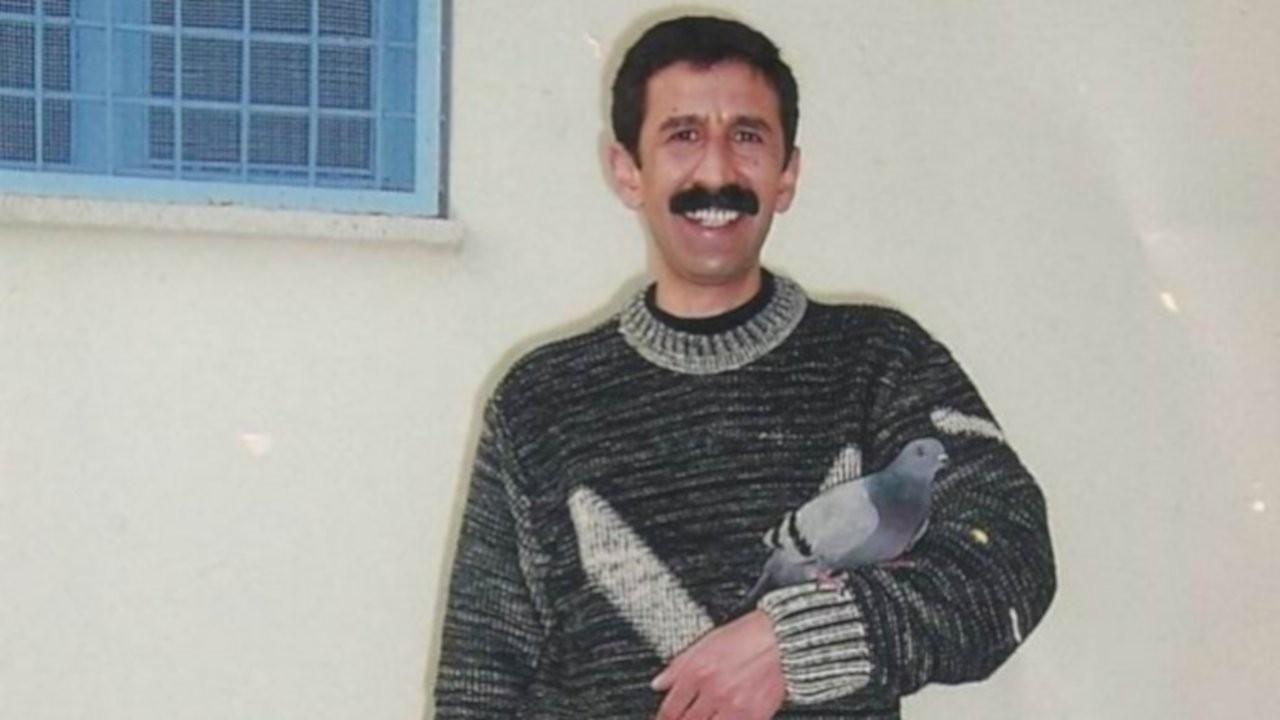 30 yıldır tutuklu Tevfik Kalkan'ın tahliyesi ertelendi