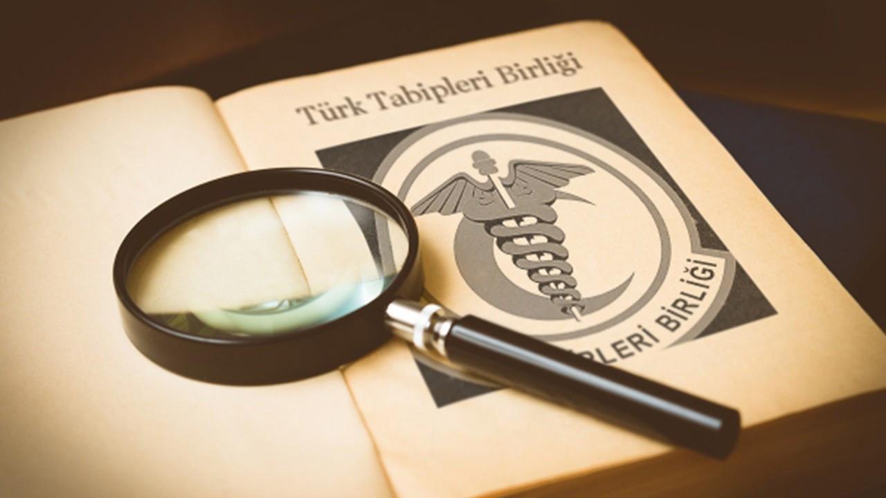 TTB Sağlık Bakanlığı'nın Sayıştay raporunu inceledi: Yargılama gerekli