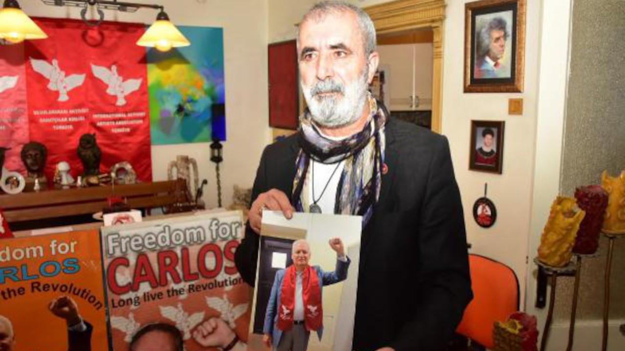 İzmir'de 'Çakal Carlos' davası: Kargo şirketine tazminat cezası