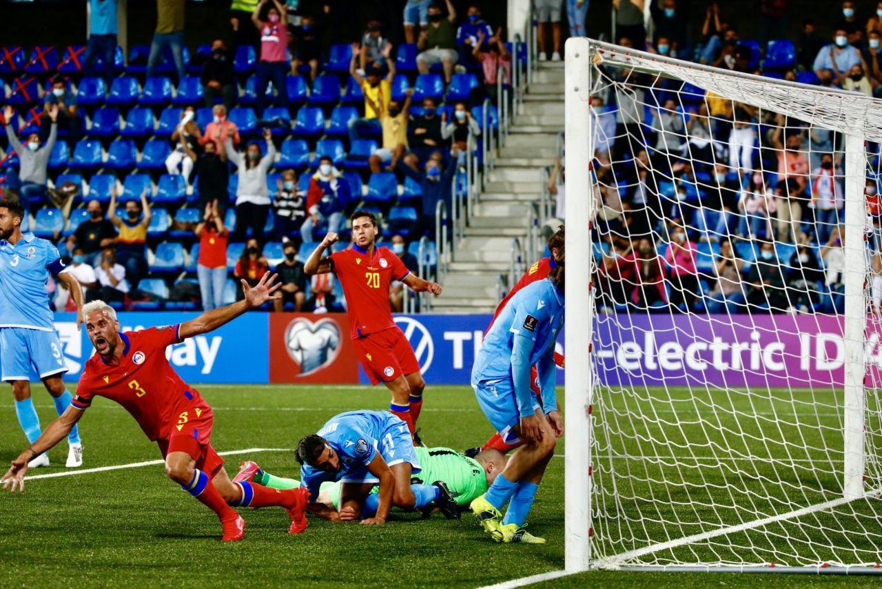 Halil Umut Meler'in yönettiği maç tarihe geçti - Sayfa 3