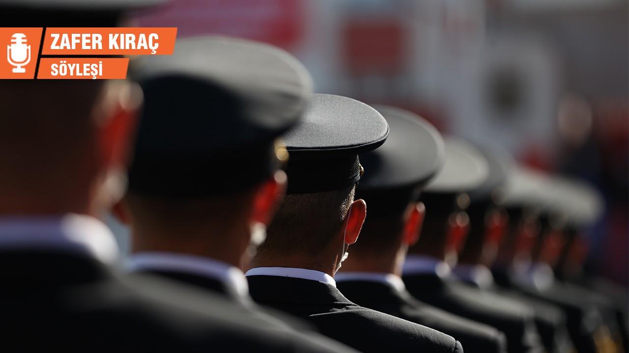 Özge Kartal: Askeri öğrenci davalarına karşı derin bir sessizlik var