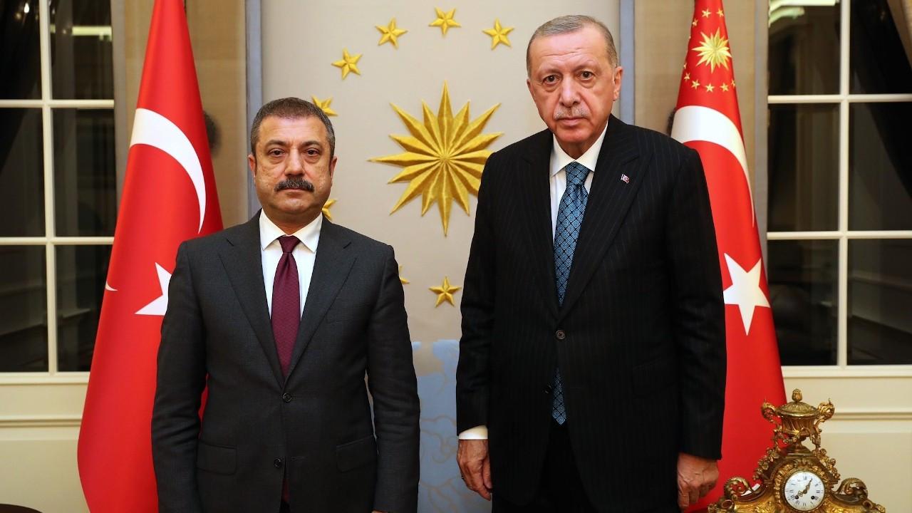 Merkez Bankası'nın iki başkan yardımcısı görevden alındı