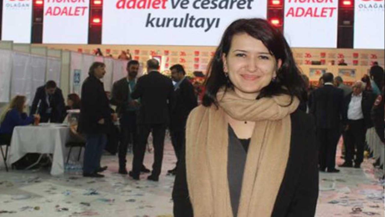 CHP'ye açılan 'Cumhurbaşkanı'na fiili saldırı' davasında karar çıktı