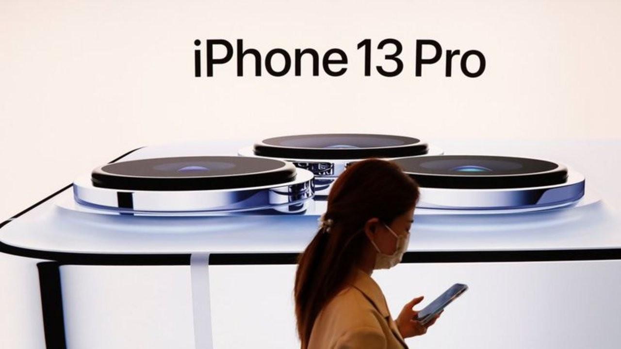 iPhone 13 üretiminde kesinti haberi Apple hisselerini düşürdü