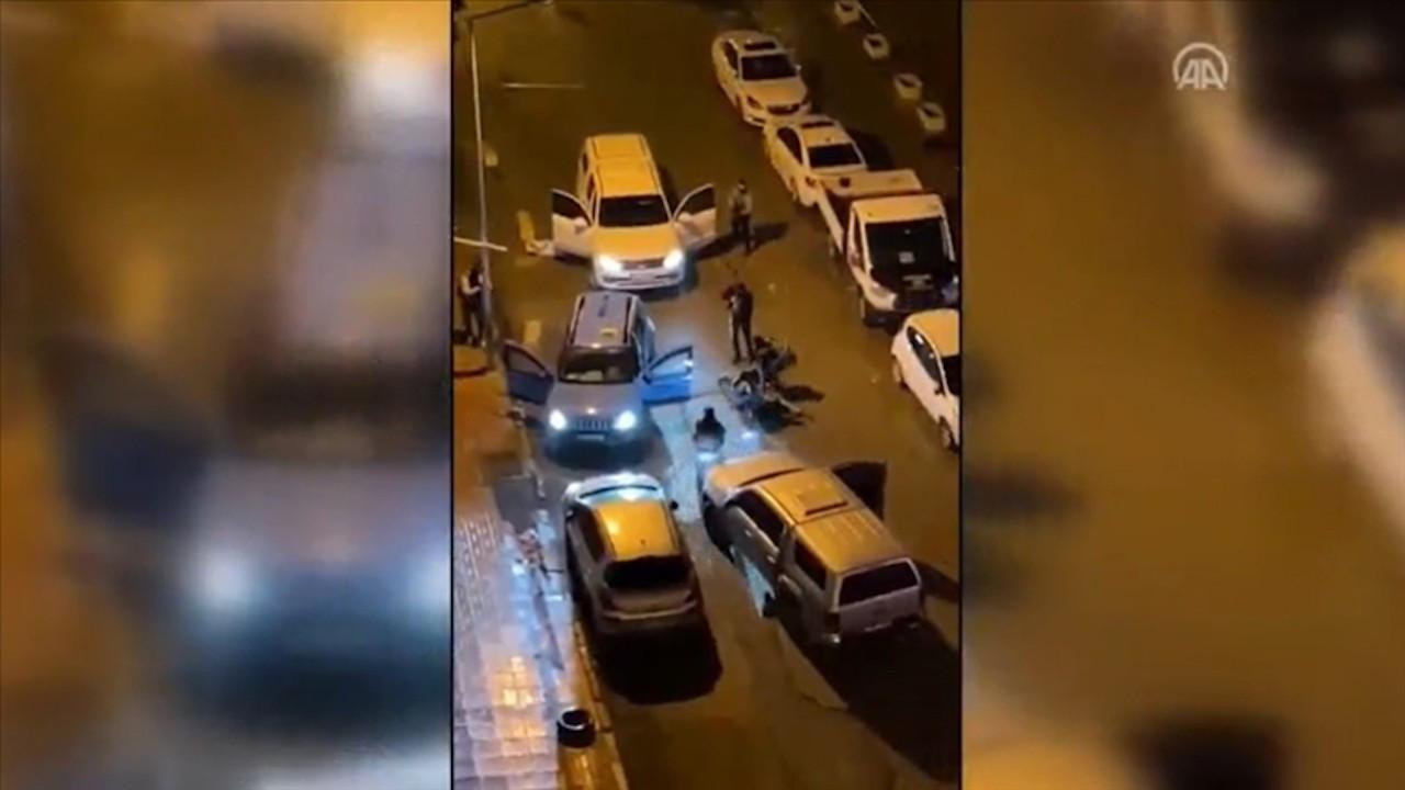 İddia: Van'da İranlı eski askeri kaçırmak isteyen 8 kişi yakalandı