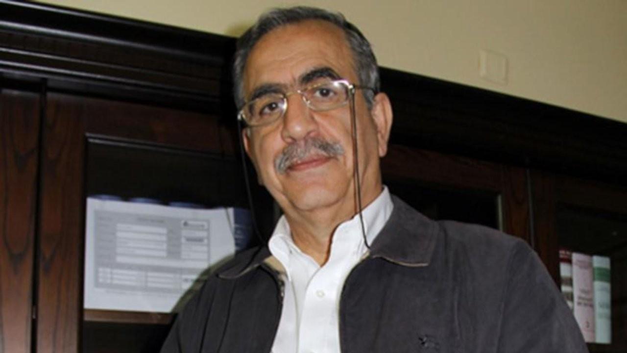 TİHV: Dr. Mehmet Selim Ölçer yalnız değildir