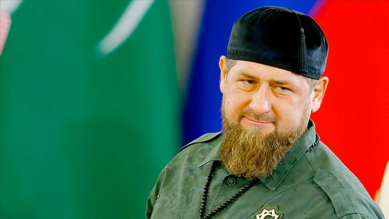 Kadirov: Türkiye'de Çeçen 'şeytan' bulamadım