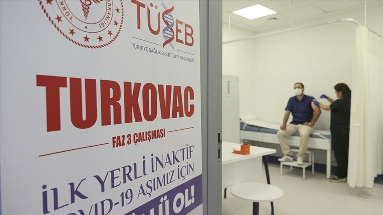 Fahrettin Koca'dan üçüncü doz için Turkovac çağrısı