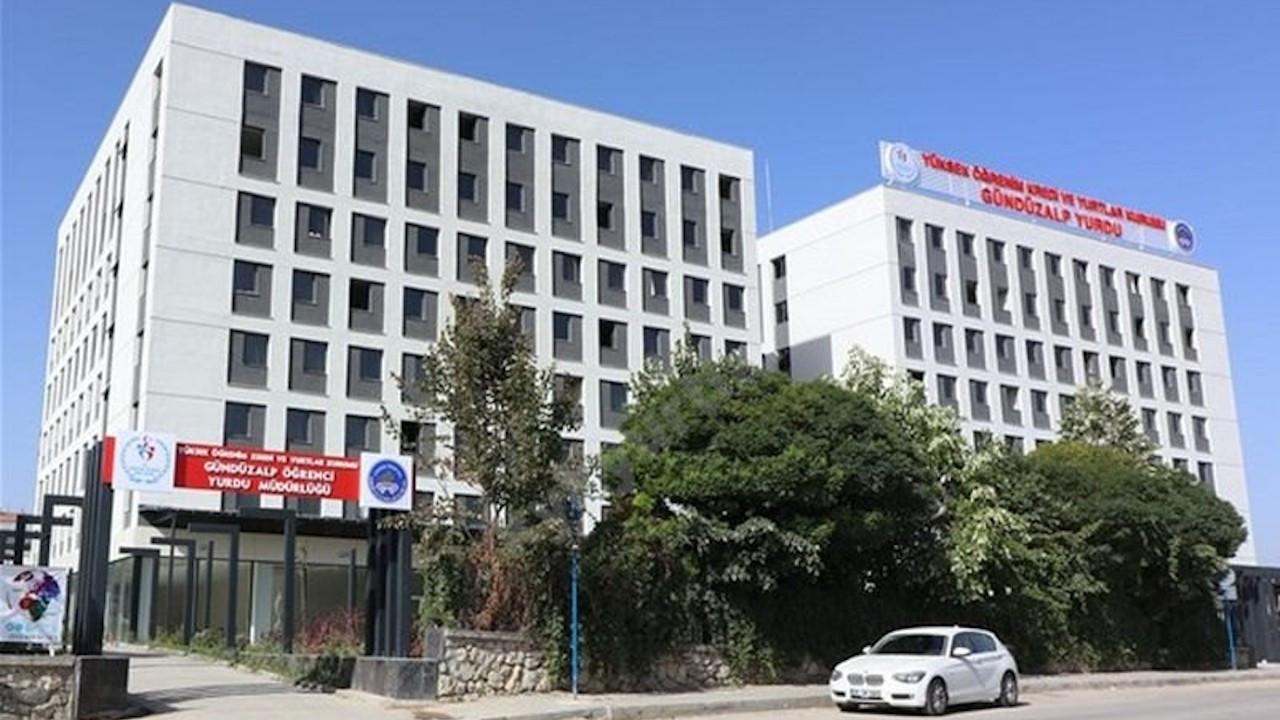 Eskişehir'de 100'e yakın öğrenci KYK yurtlarından atıldı