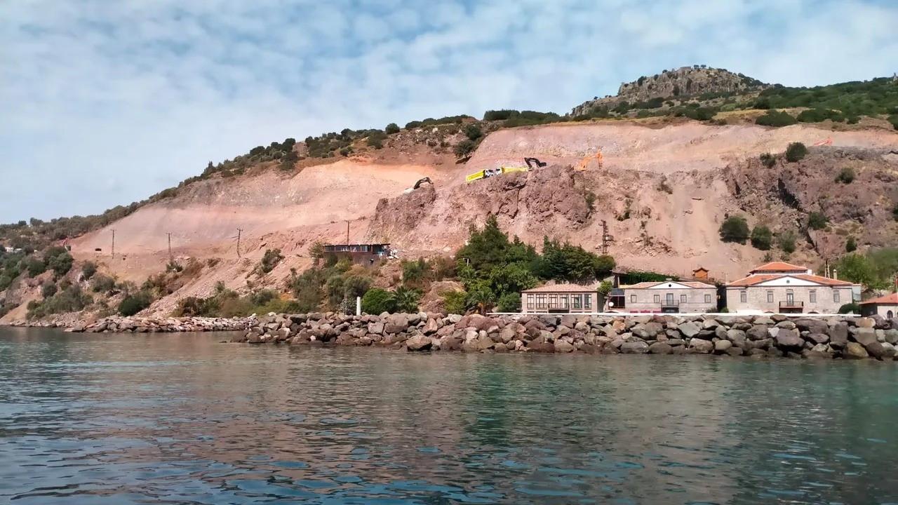 Çanakkale Valiliği, Assos iddialarını kabul etmedi
