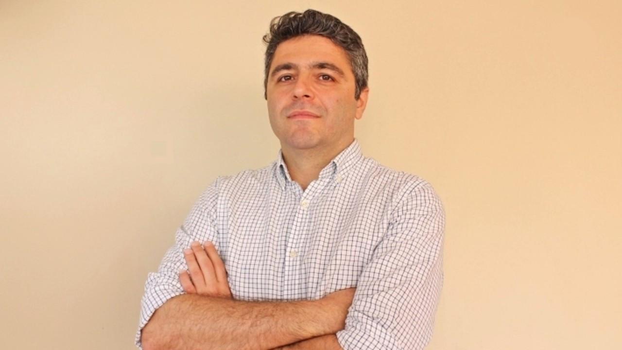 Gazeteci Doğan Ergün'e 'Cumhurbaşkanı'na hakaret'ten ceza