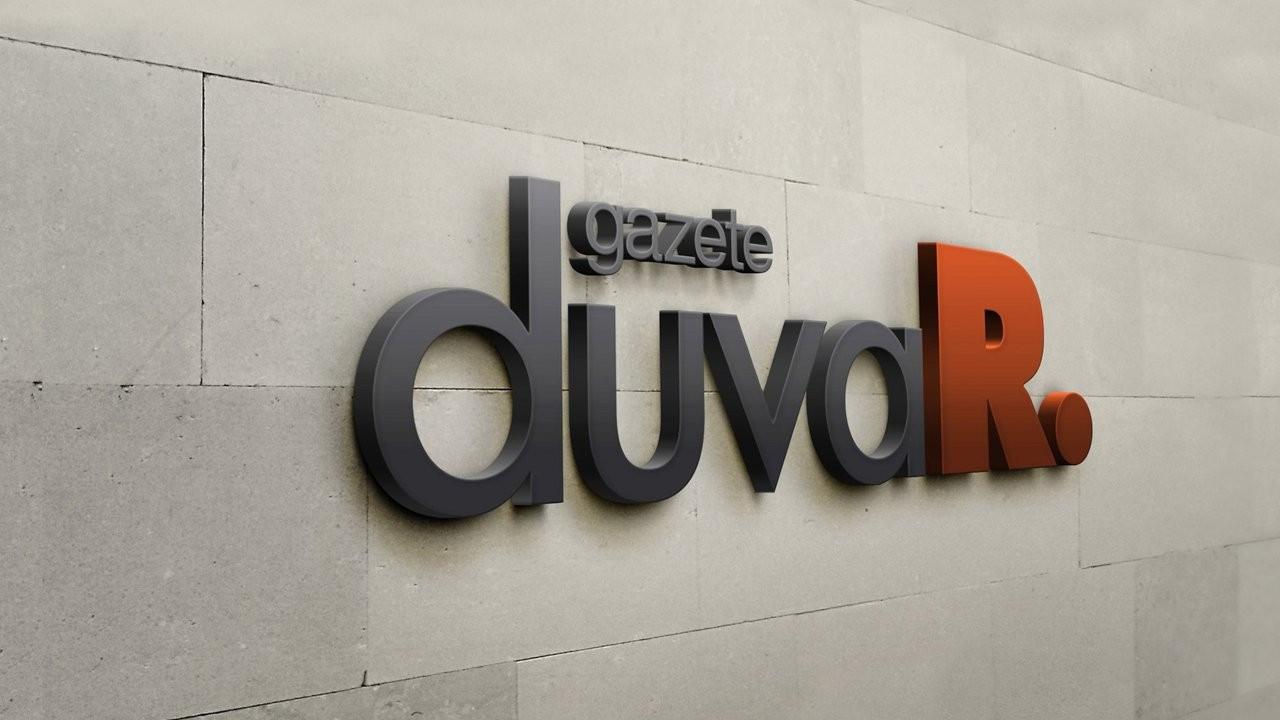 Gazete Duvar'dan açıklama