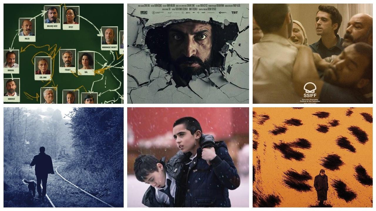 32. Ankara Film Festivali'nin Ulusal Yarışma filmleri belli oldu