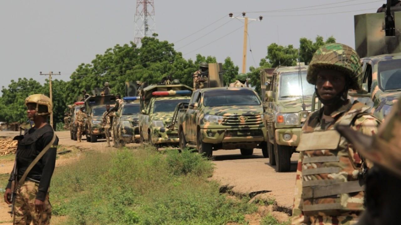 IŞİD'in Batı Afrika lideri Barnavi öldürüldü