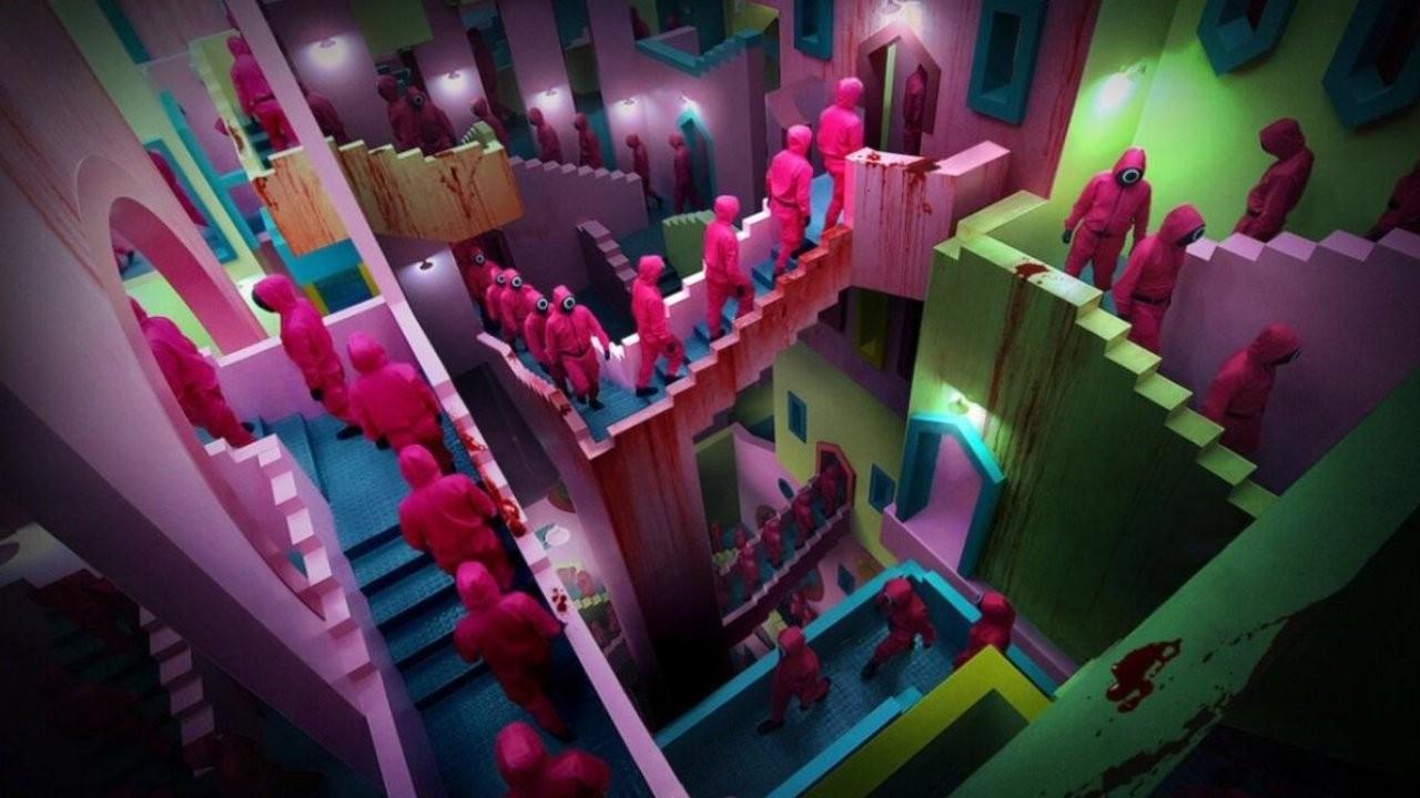 Squid Game, Netflix'in en çok izlenen dizisi oldu: 111 milyon kullanıcı tarafından izlendi