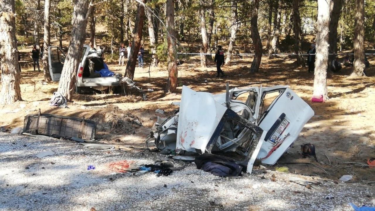5 öğrencinin öldüğü kazada, servis ihalesini alan kişi tutuklandı