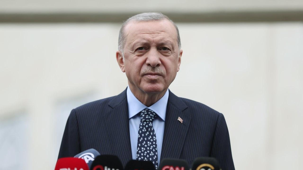 Erdoğan: Suriye'de mücadelemiz farklı şekilde devam edecektir