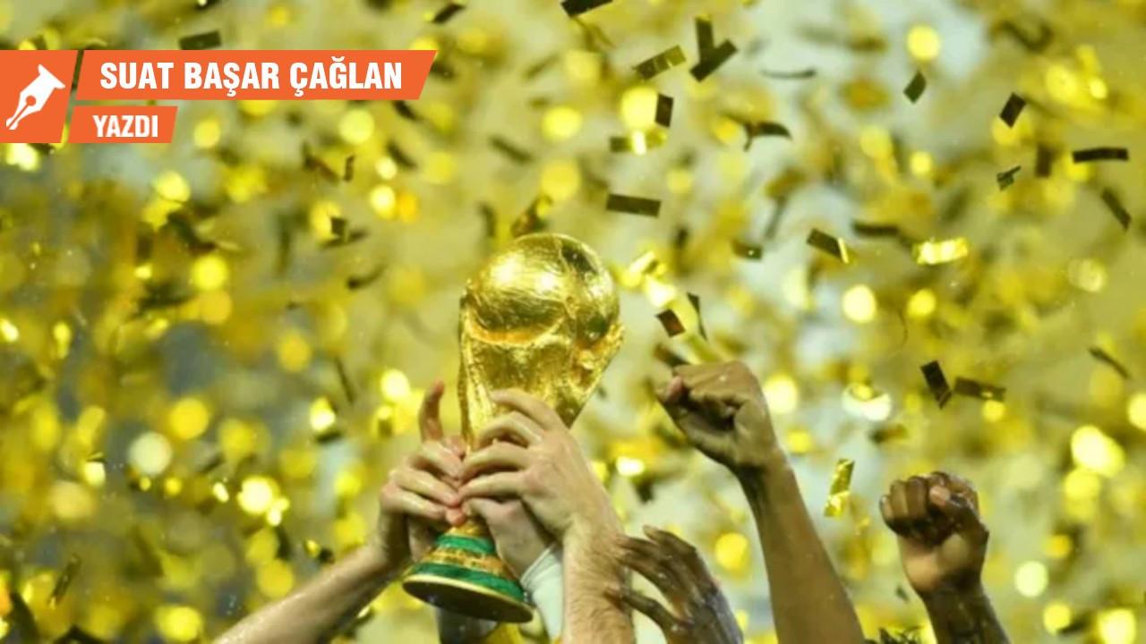 İki yılda bir Dünya Kupası olur mu?