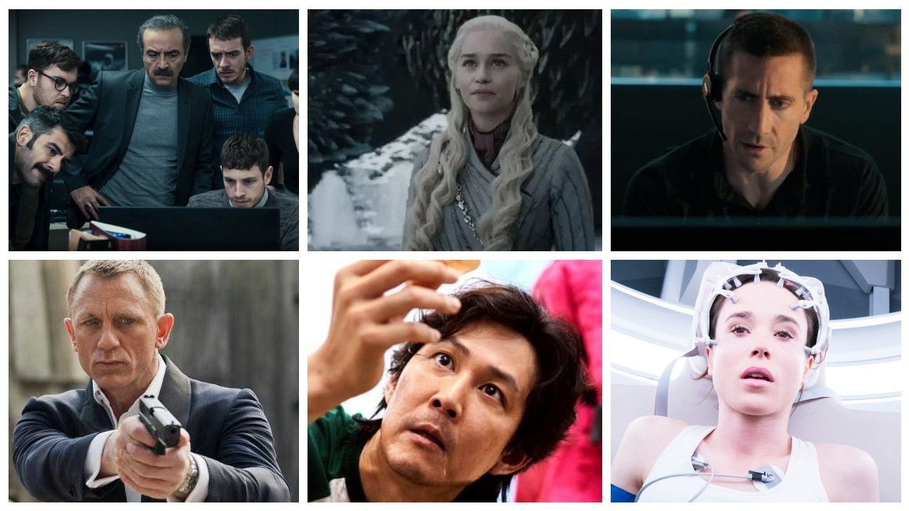 Türkiye'de geçtiğimiz hafta en çok izlenen dizi ve filmler açıklandı