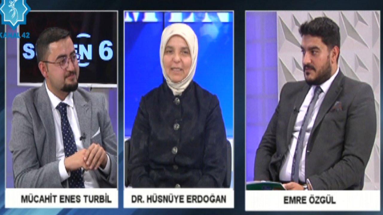 KYK'da porsiyon küçüldü, AK Partili Erdoğan 'peygamberimiz de mideyi boş bırakırdı' dedi