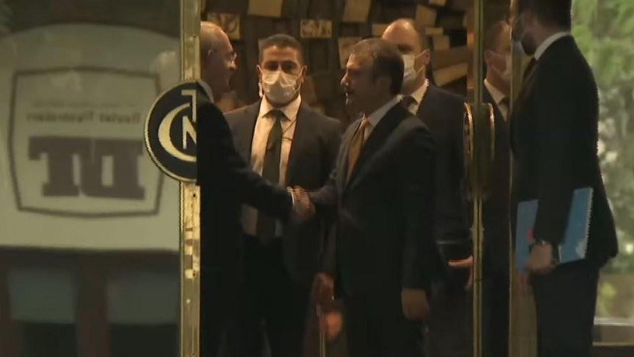 Kılıçdaroğlu'ndan Merkez Bankası'nda açıklama: Müdahale eden Erdoğan