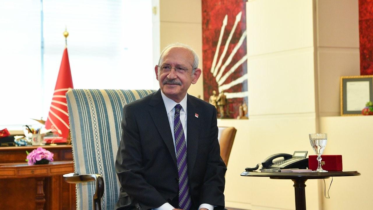 Kılıçdaroğlu, Merkez Bankası Başkanı ile görüşecek