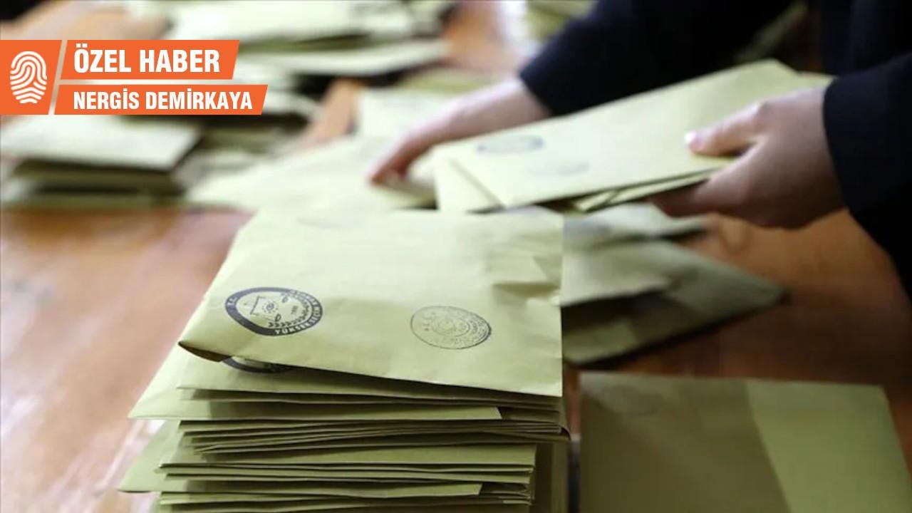 Seçim kanunu önerisi: 'Mühürsüz oy' tartışması çıkaran zarf kalksın