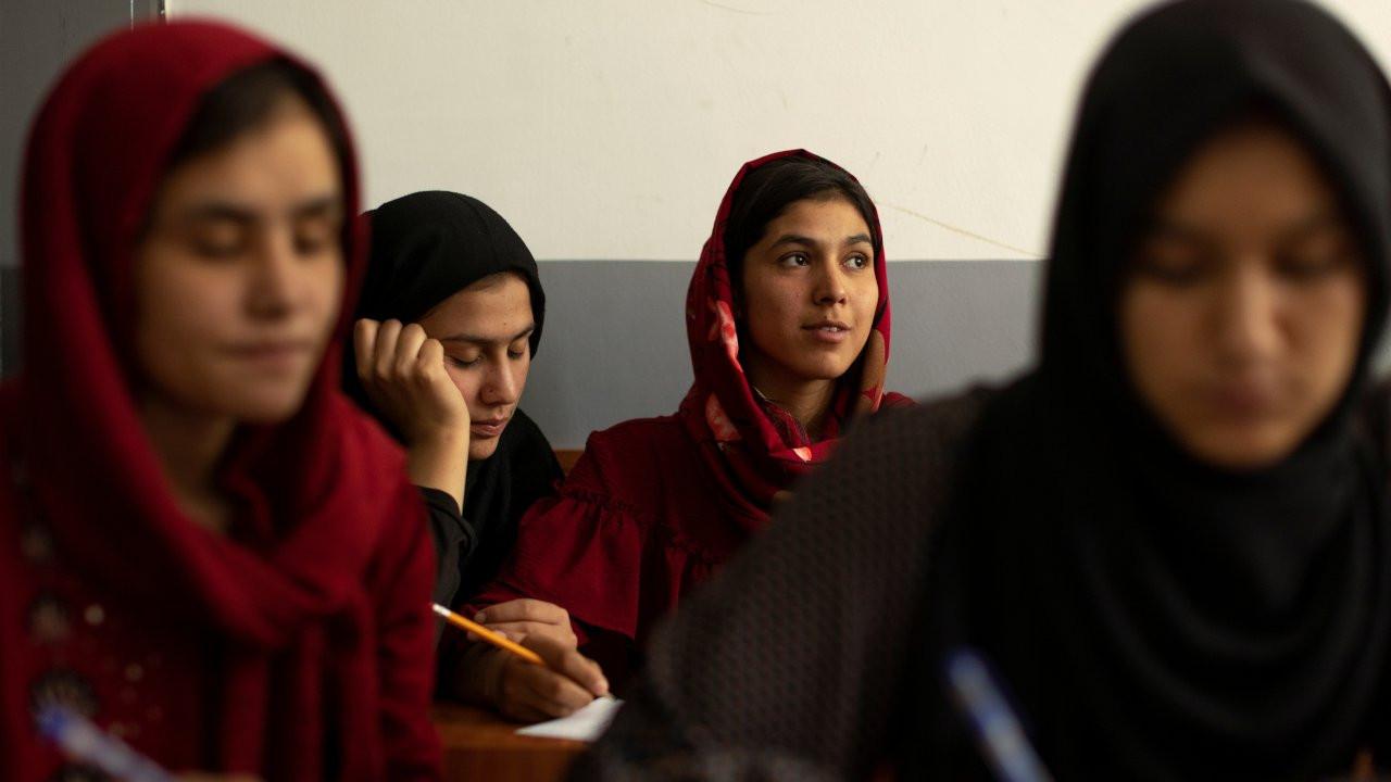 BM: Taliban kız çocuklarının okula gitmesine izin verecek