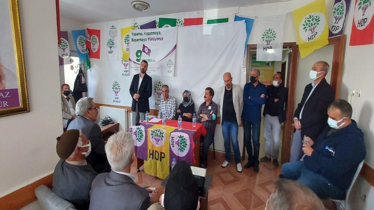 HDP PM Üyesi Çiftçi: Kimsenin arka bahçesi değiliz
