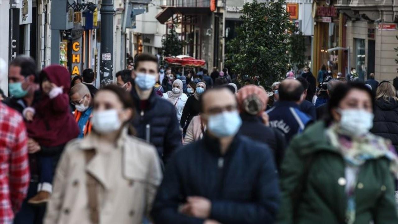 Ticaret Bakanı Muş açıkladı: Pandemide 112 bin esnaf iş yerini kapattı