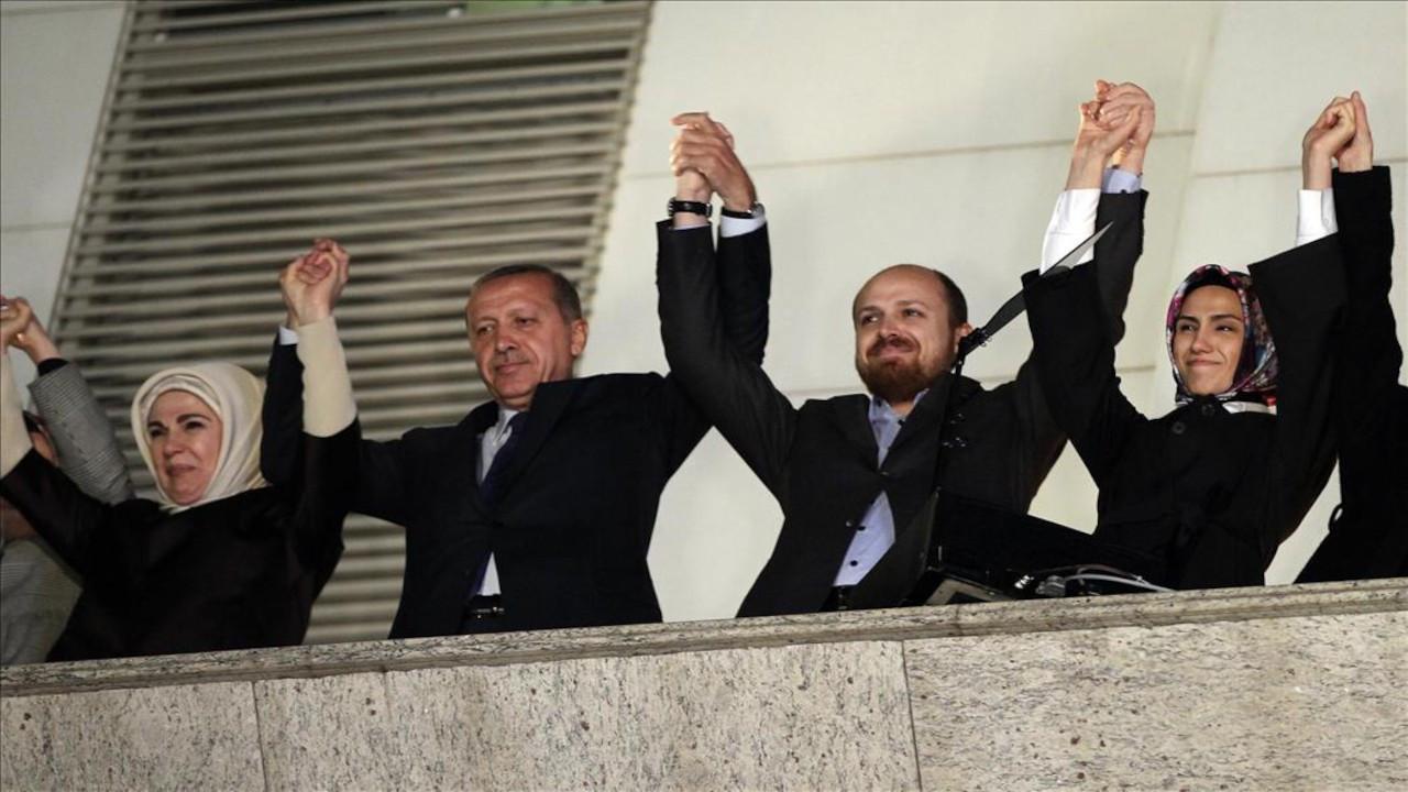 Metropoll'den Erdoğan anketi: Seçilir diyenlerin oranı yüzde 44.1