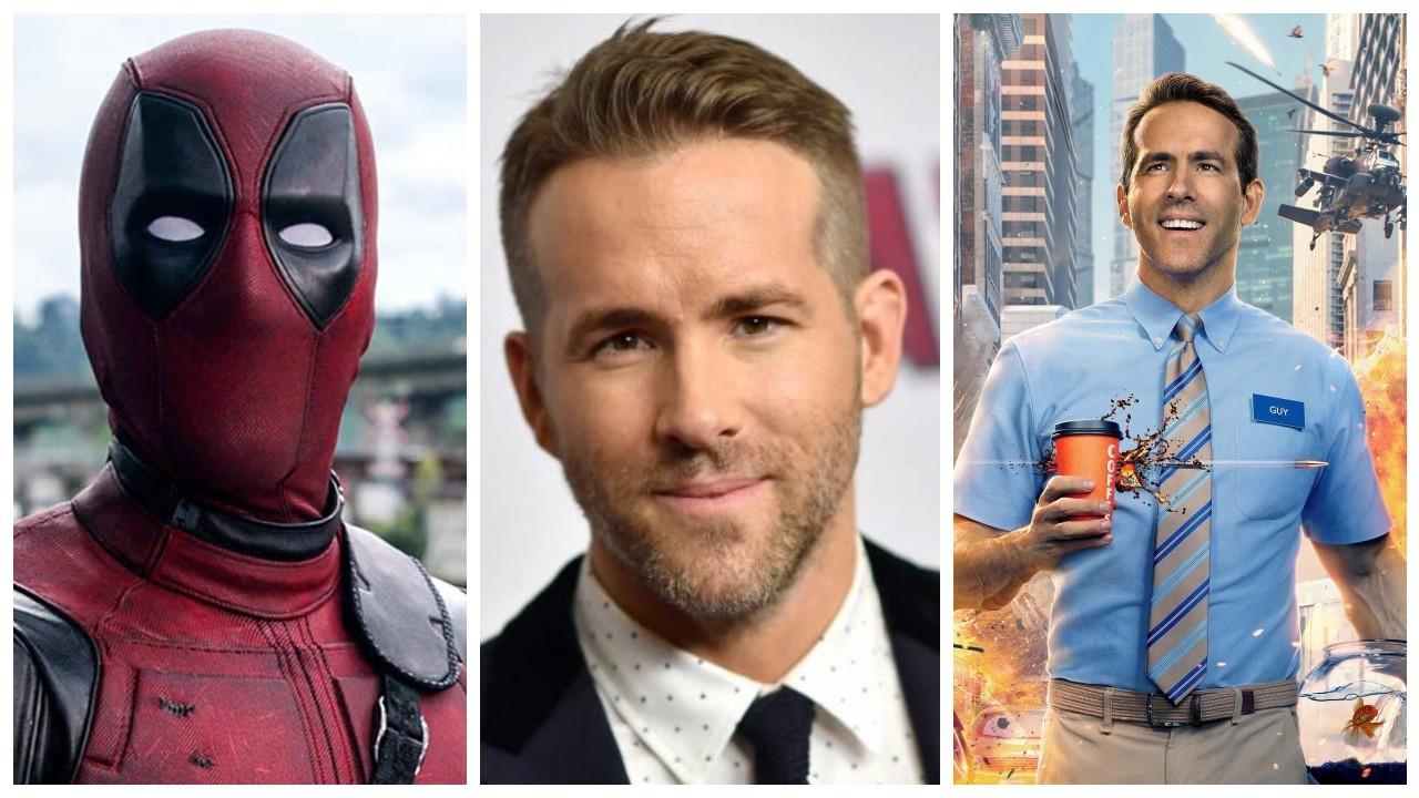 Ryan Reynolds, oyunculuğa ara veriyor