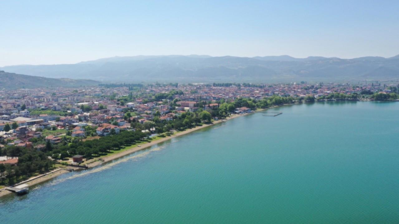 Erol Çiçek: İznik Gölü'nde kamuoyundan bilgi gizleniyor