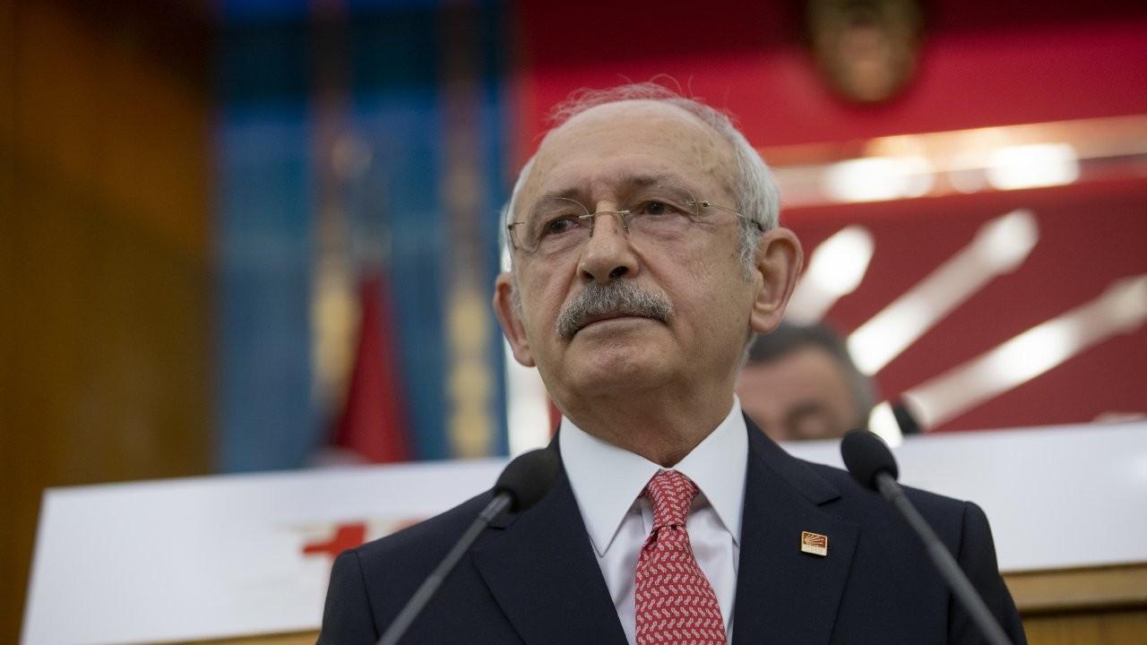 Kılıçdaroğlu'ndan Erdoğan'a: Yolsuzlukla mücadele edeceğim