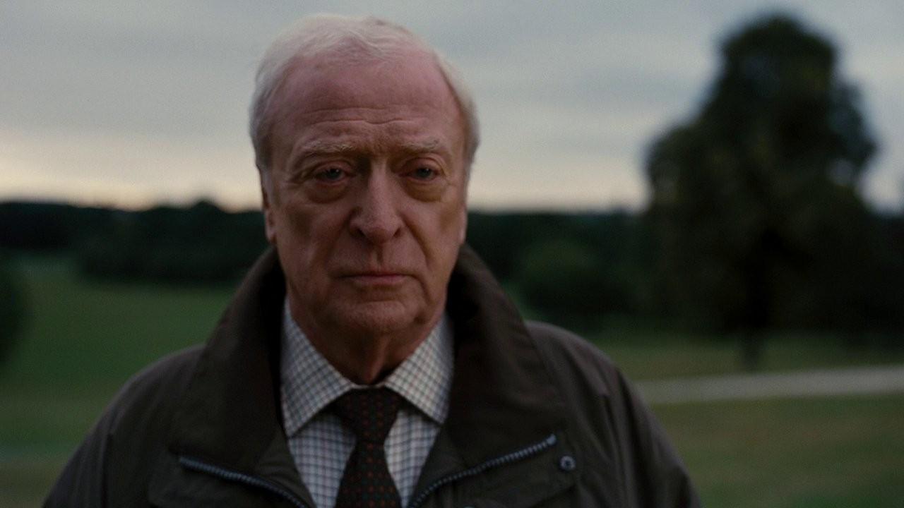 Oyuncu Michael Caine emekli olduğunu duyurdu