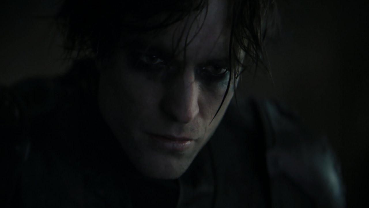 Robert Pattinson'lı 'Batman'den fragman
