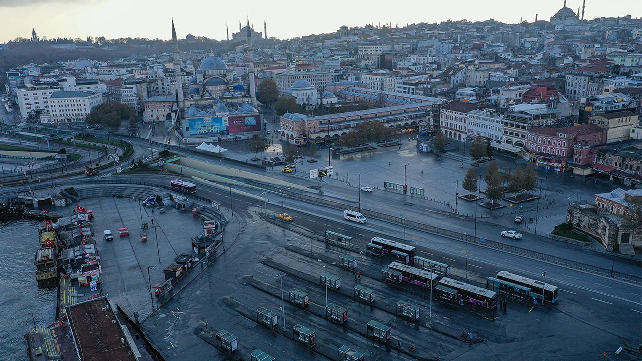 İstanbul'da muhtarların sadece yüzde 16'sı kadın: Rekor Beşiktaş'ta