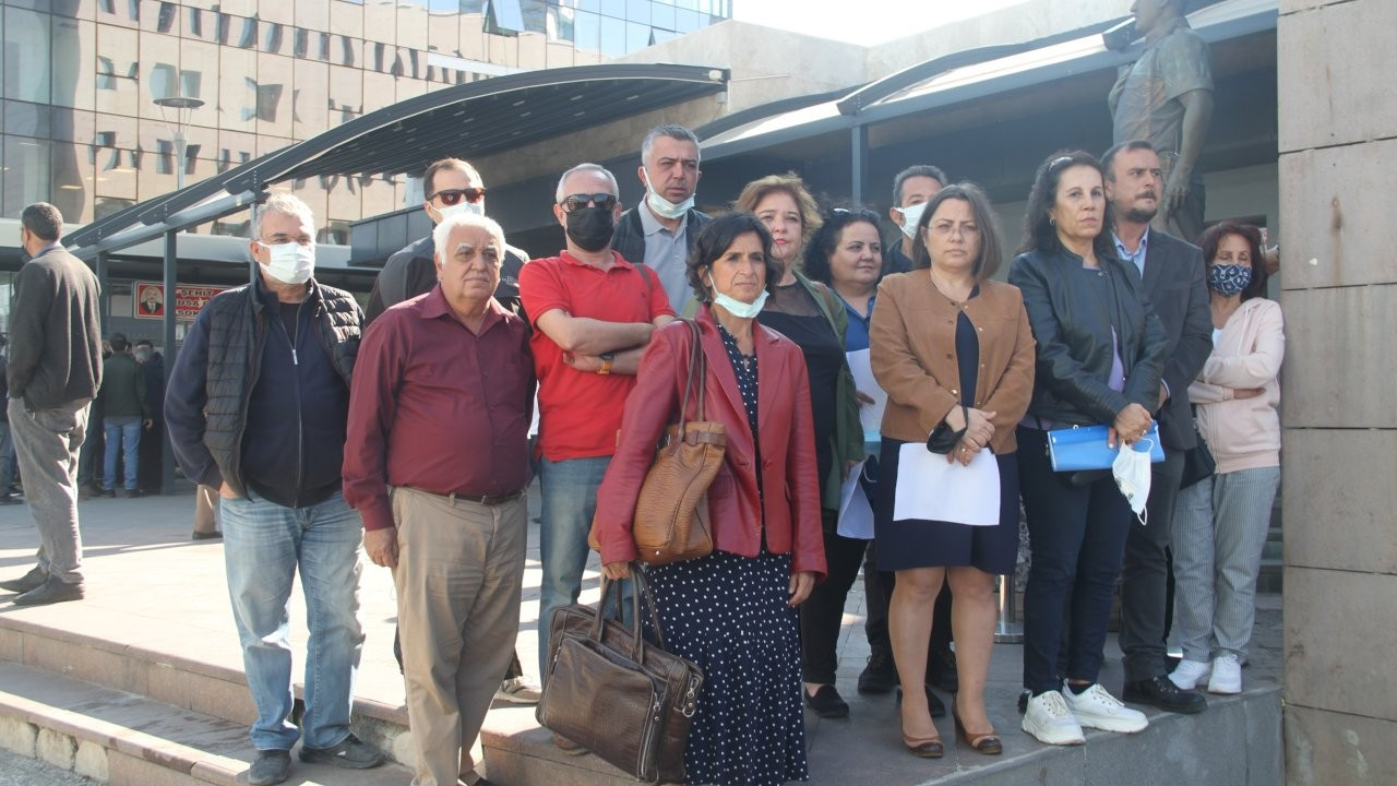 Depremzedelerden suç duyurusu: Etkin soruşturma yürütülsün