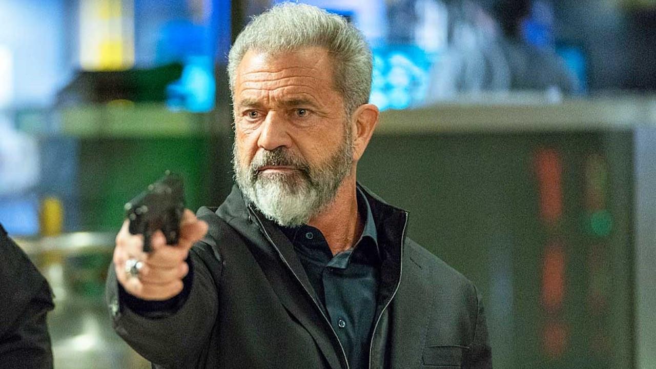 Mel Gibson, 'John Wick' dizisinde oynayacak