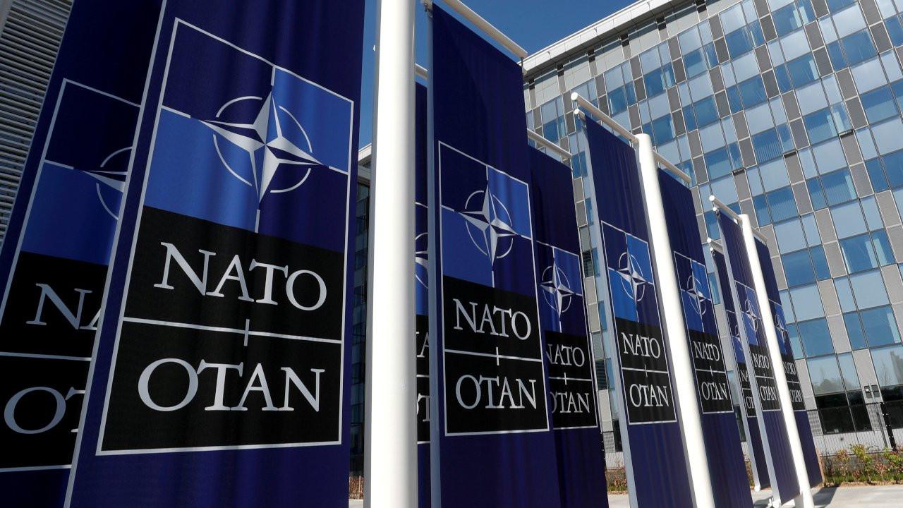 Rusya'dan NATO temsilciliğini askıya alma kararı