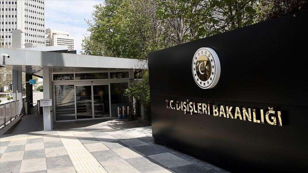 'Osman Kavala serbest bırakılsın' diyen 10 büyükelçiye uyarı