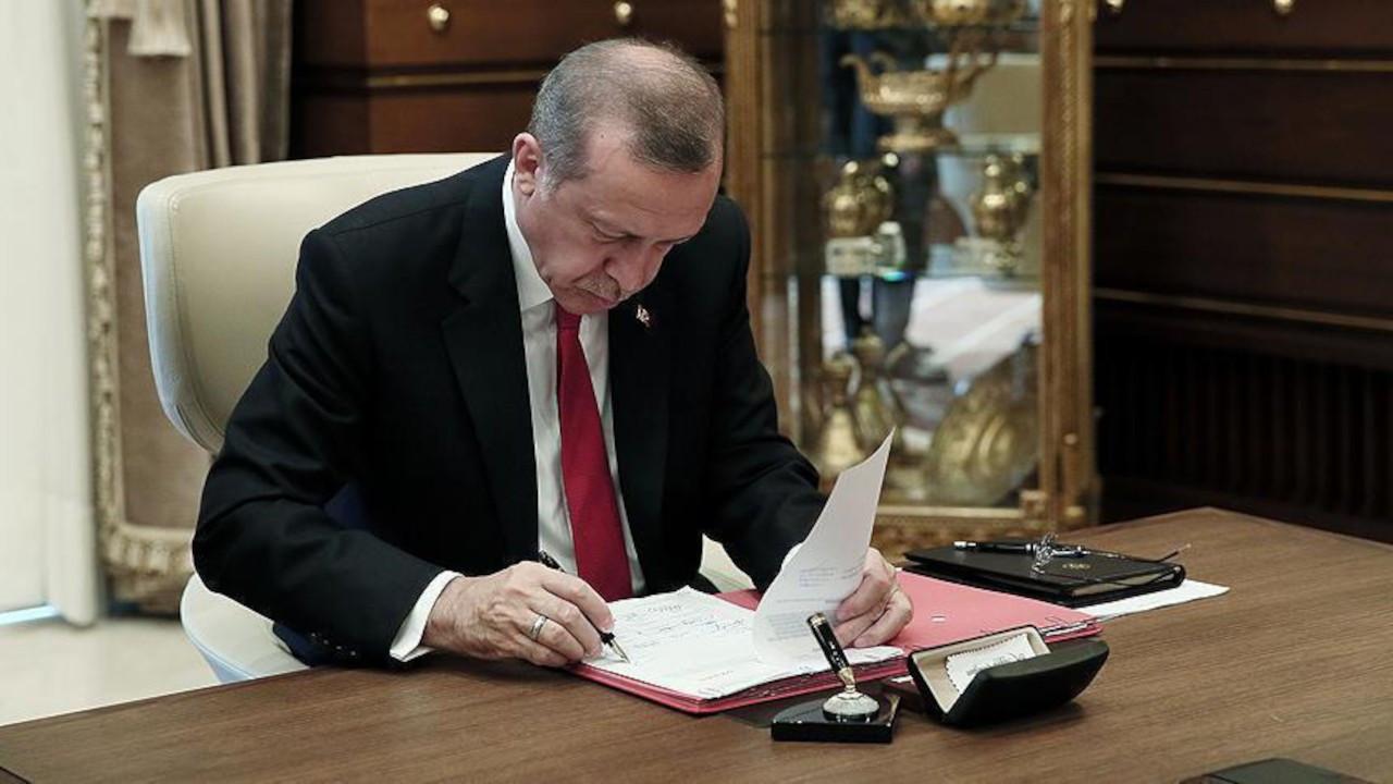 Erdoğan kendisine yüzde 14.4 zam yaptı, maaşı 100 bin TL olacak