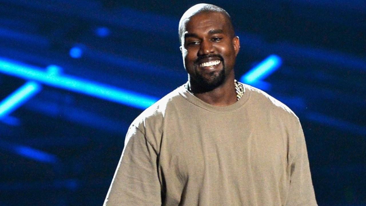 Rapçi Kanye West adını 'Ye' olarak değiştirdi