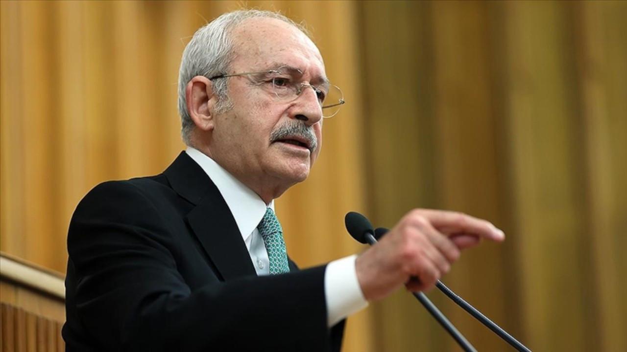 Kılıçdaroğlu: Mafyatik ilişkiye giren memuru tehdit ediyorum